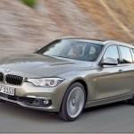 Com mudanças mínimas, BMW apresenta o novo Série 3