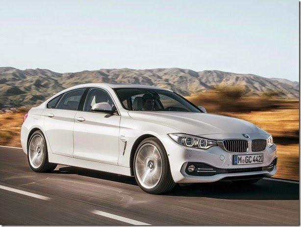 BMW anuncia novidades para quase toda a sua gama