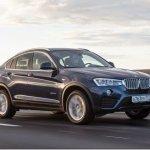 BMW X2 deverá ser lançado até 2017