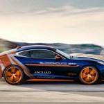 Jaguar revela F-Type R especial para o Coventry MotoFest