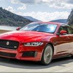 Jaguar pode lançar XE-R com 495cv