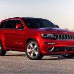 Grand Cherokee terá versão de alto desempenho com 717cv