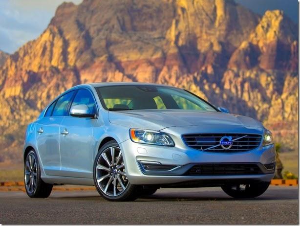 Volvo anuncia local de sua primeira fábrica nos EUA