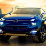 Nova picape da Fiat vai aparecer em Buenos Aires