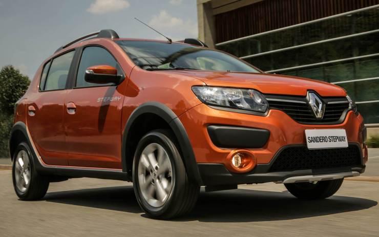 Novo Renault Sandero Stepway 2015 (4)