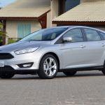 De cara nova, Ford Focus ganha equipamentos e mantém preços