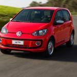 Volkswagen apresenta Up! com motor 1.0 TSI Flex
