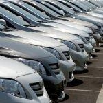 Vendas de veículos no Brasil devem ter queda de 20,6% em 2015