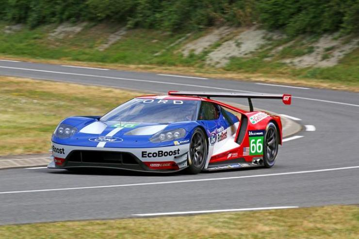 ford gt (Copy)
