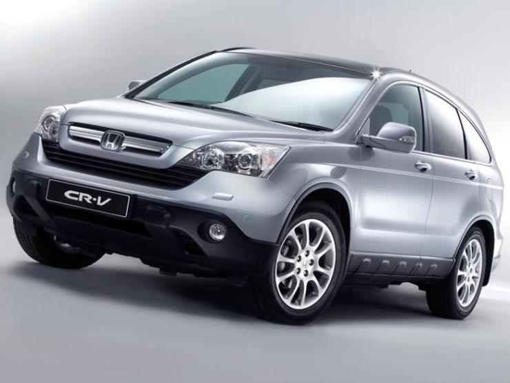 honda crv (Copy)