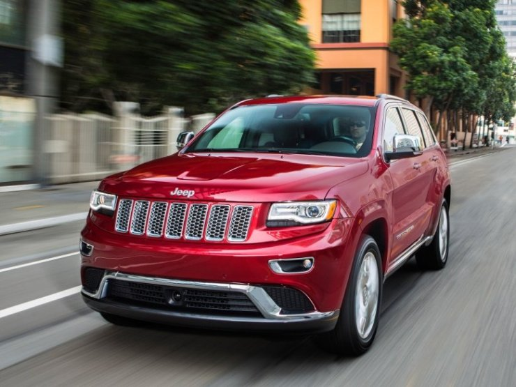 jeep grandcherokee 2