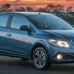 General Motors terá férias coletivas em cinco fábricas no Brasil