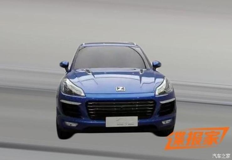 zotye t700 (Copy)
