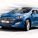 Hyundai i30 reestilizado chega em agosto