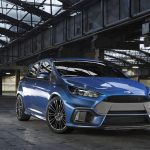 Ford Focus RS custará o equivalente a R$ 119 mil nos Estados Unidos