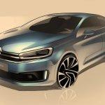 Nova geração do Citroën C-Quatre tem desenhos revelados