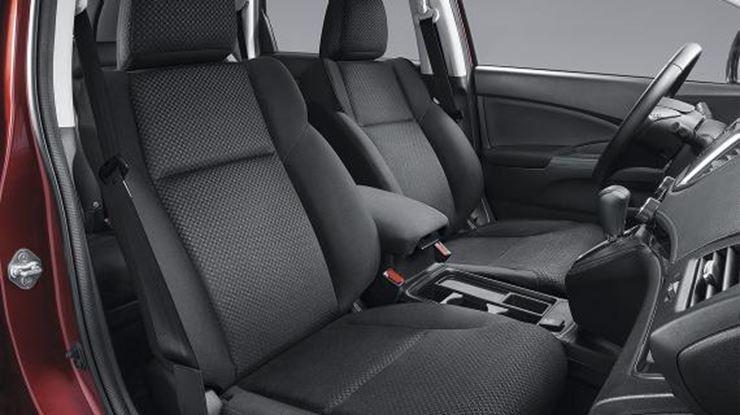 Honda CR-V LX 2015 (6)