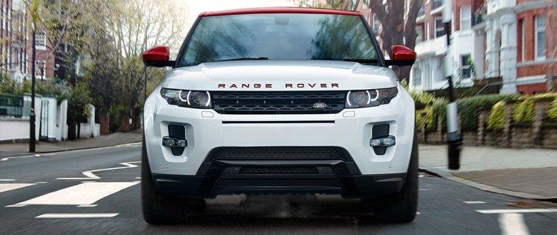 Range Rover Evoque ganha série limitada London Edition por R$ 244.200