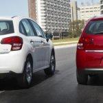 Citroën inicia recall complementar do C3 por falha na suspensão