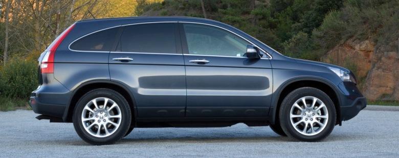 Honda convoca Fit, City, Civic e CR-V para recall no Brasil
