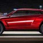 Lamborghini Urus poderá ganhar versão de alto desempenho SV