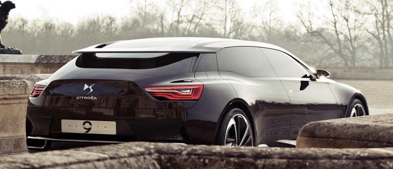 DS terá novo topo de linha em 2018 para concorrer com Audi A6