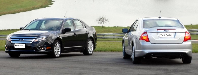 Ford chama Fusion 2011 e 2012 para recall no Brasil