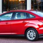 Ford Focus Fastback chega às lojas com preços entre R$ 77.900 e R$ 96.900