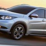 Honda eleva os preços do HR-V que agora parte de R$ 71.900