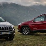 "Jeep Cherokee manterá estilo ""polêmico"" em reestilização marcada para 2016"