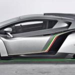 Lamborghini deverá apresentar novo modelo de produção limitada em agosto