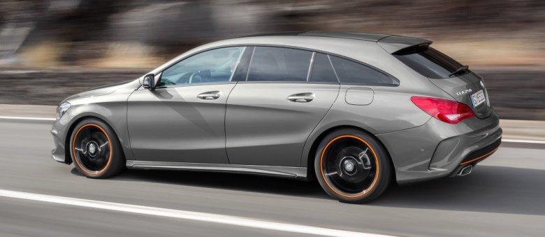 Mercedes-Benz poderá ter até oito modelos baseados na plataforma MFA