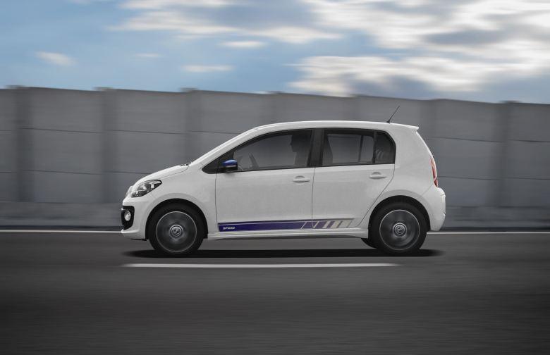 Por R$ 43.490, Volkswagen Up! TSI surpreende pelo consumo