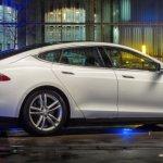Tesla Model S ganha potência e chega aos 762cv