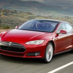 Tesla poderá ter fábrica na China