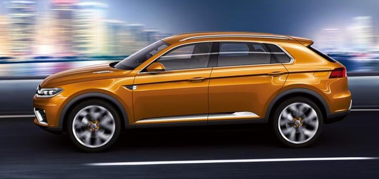 Volkswagen Taigun volta aos planos de produção da marca