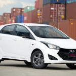 Hyundai estende garantia de seis anos para o HB20