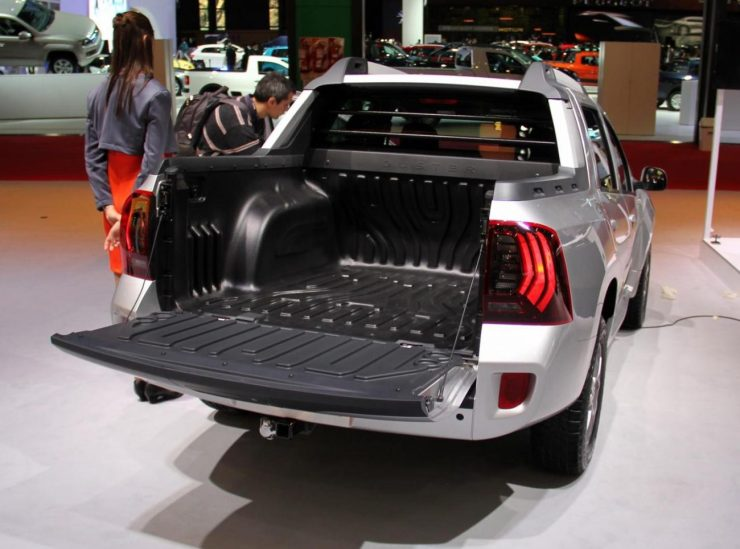 Renault Duster Oroch sandero rs (5)