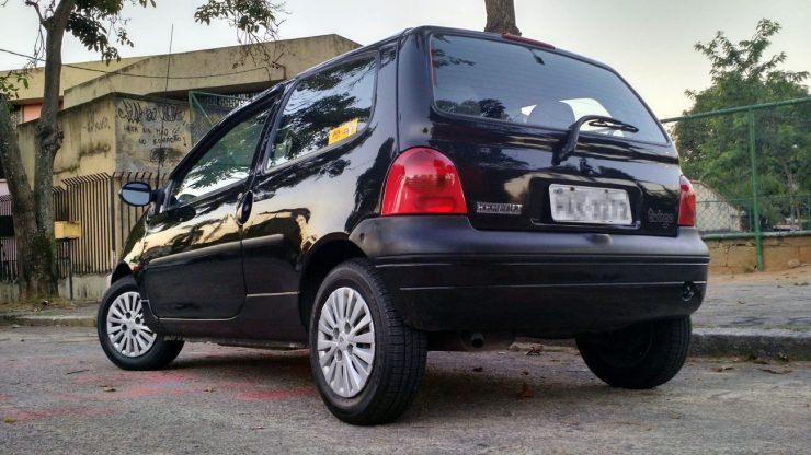 Renault Twingo Pack 01-02 (2)
