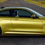 BMW M3 e M4 poderão se tornar híbridos