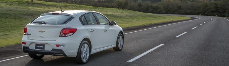 Chevrolet reduz os preços de alguns modelos em até R$ 5 mil