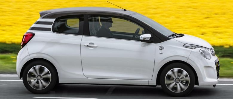 """Citroën terá conceito """"ousado e criativo"""" em Frankfurt"""