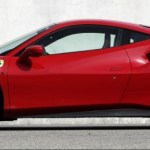 Ferrari 488 GTB tem fila de espera de quatro anos na Austrália