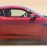 Jaguar F-Type 2016 ganha tração integral e direção elétrica