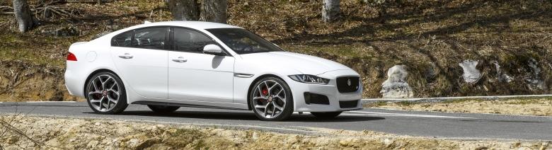 Jaguar XE chega em outubro partindo de R$ 169.900