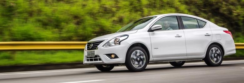 Nissan March e Versa ficam até R$ 1,5 mil mais caros