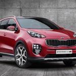 Nova geração do Kia Sportage estreia no Brasil em junho