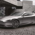Aston Martin lança o DB9 GT Bond Edition
