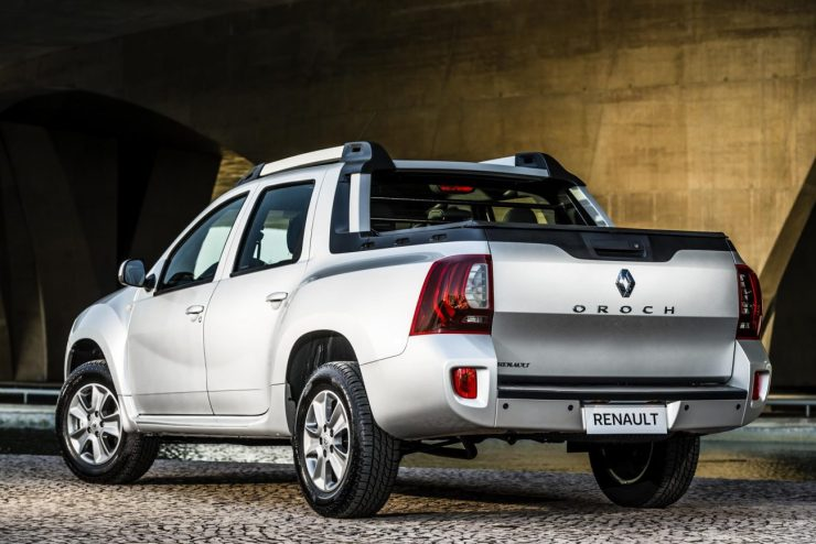 Renault Duster Oroch Dynamique (3)