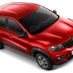 Renault Kwid tem produção nacional confirmada